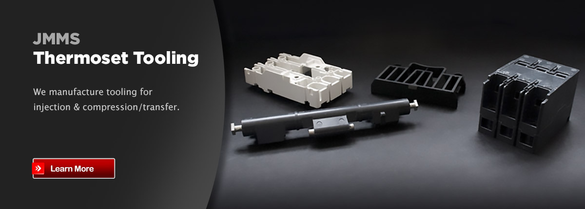 Thermoset Injection Transfer Molding